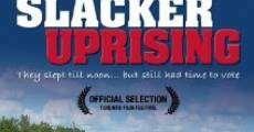 Película Slacker Uprising