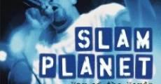 Película Slam Planet