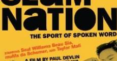 Película SlamNation