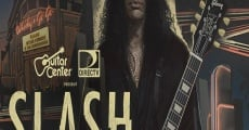Filme completo Slash with Myles Kennedy and the Conspirators Live from the Roxy