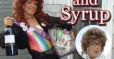 Película Slingbacks and Syrup