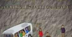 Película Slipping: Skate's Impact on Egypt