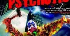 Sloppy the Psychotic (2012) stream