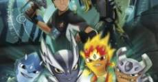 Slugterra: Return of the Elementals film complet