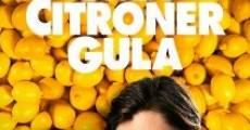 Película Små citroner gula