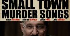 Filme completo Small Town Murder Songs