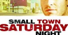 Filme completo Small Town Saturday Night