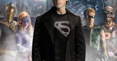 Smallville: Justicia absoluta