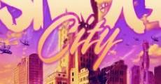 Película Smog City
