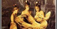 Película Snake Sisters