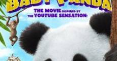 Película Sneezing Baby Panda - The Movie