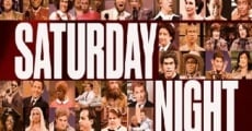 SNL 40: Saturday Night Live 40 film complet