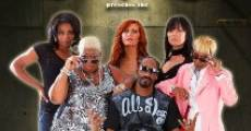 Película Snoop Dogg Presents: The Bad Girls of Comedy
