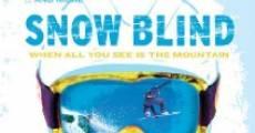 Película Snow Blind