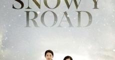 Película Snowy Road