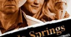 Película Soda Springs