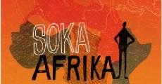 Película Soka Afrika
