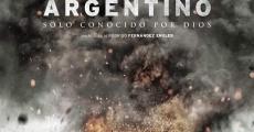 Ver película Soldado argentino solo conocido por Dios