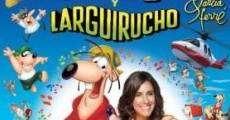 Película Soledad y Larguirucho