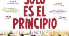 Sólo es el principio (2010)