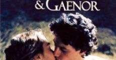 Película Solomon & Gaenor