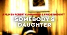Película Somebody's Daughter