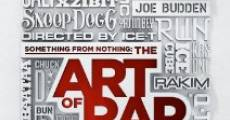 Filme completo Something from Nothing: The Art of Rap