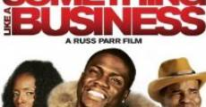 Something Like a Business (2010) stream