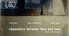 Película Somewhere Between Here and Now