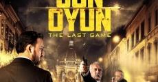 Filme completo Son Oyun