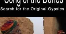 Película Song of the Dunes: Search for the Original Gypsies