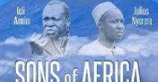 Película Sons of Africa