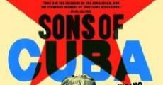 Película Sons of Cuba