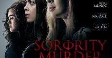 Sorority Murder streaming