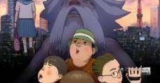 Ver película SOS! Tokyo Metro Explorers: The Next