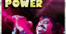 Película Soul Power