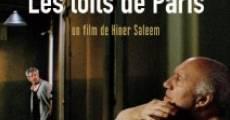Ver película Sous les toits de Paris