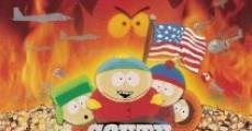 South Park - Bigger, Longer & Uncut film complet