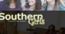 Película Southern Girls