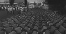 Película Souvenir Srebrenica