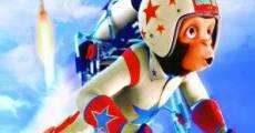 Space Chimps 2: Zartog ataca de nuevo (2010) stream
