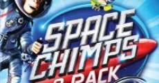 Space Chimps 2: Zartog Strikes Back film complet