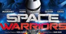 Filme completo Space Warriors