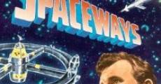 Filme completo Viagem Espacial
