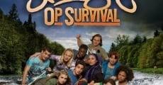 Película SpangaS Op Survival