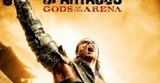Filme completo Spartacus: Gods of the Arena