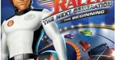 Ver película Speed Racer la Nueva Generación: El comienzo