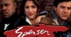 Ver película Spenser: Ceremony