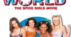 Filme completo Spice World. The Movie