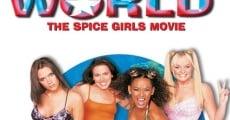 Ver película Spiceworld. The Movie
